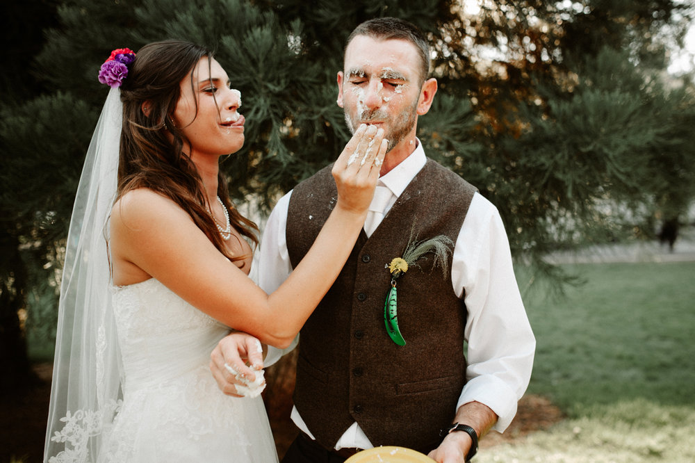 Medford Wedding Photographer