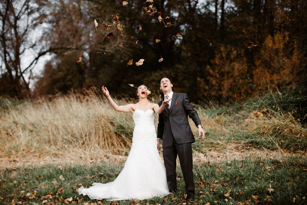 Red Barn Studios wedding photos
