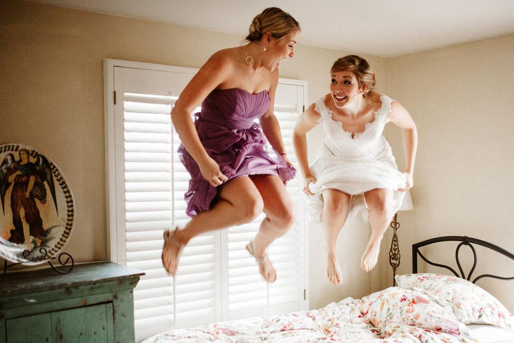 Portland unique wedding photographer
