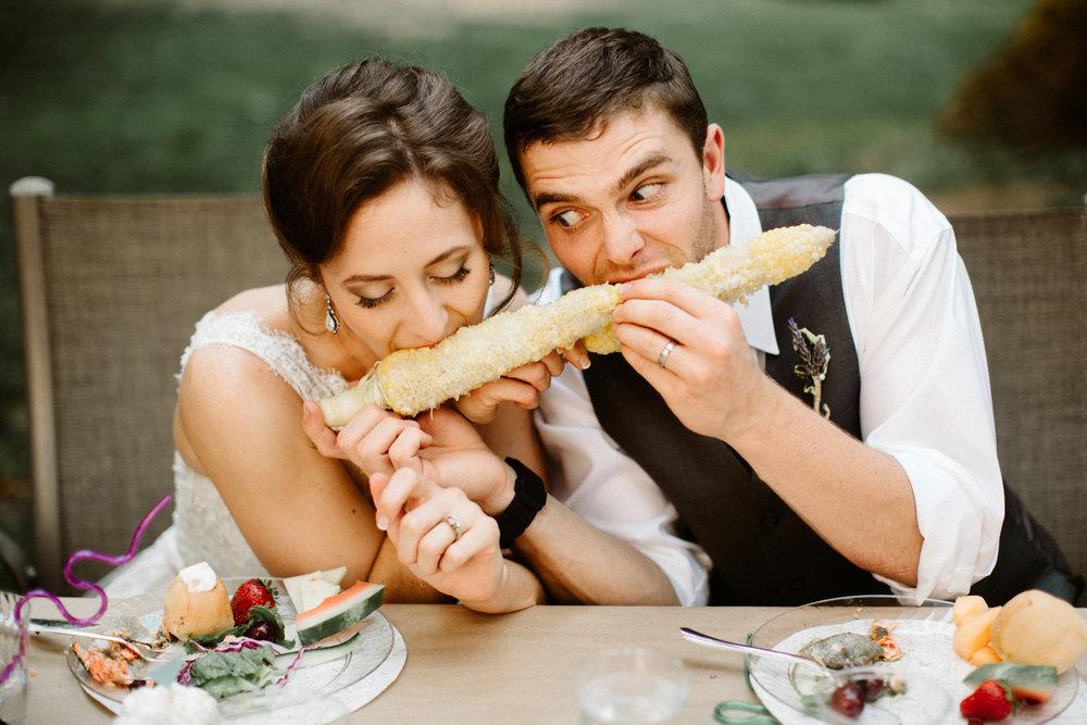 Molalla Wedding Photos