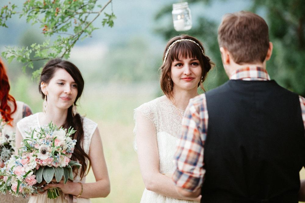Banks Oregon Wedding Photographer