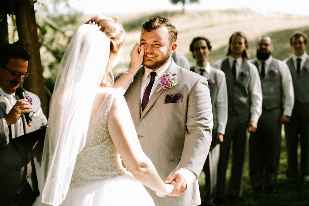 Best Oregon Wedding Photos