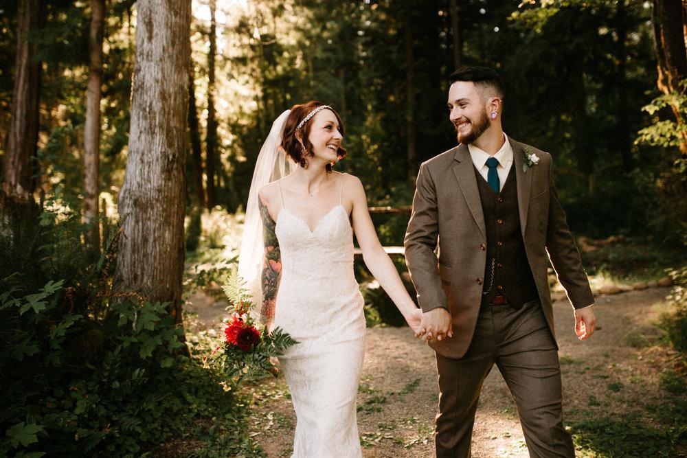 Loloma Lodge Wedding Photos