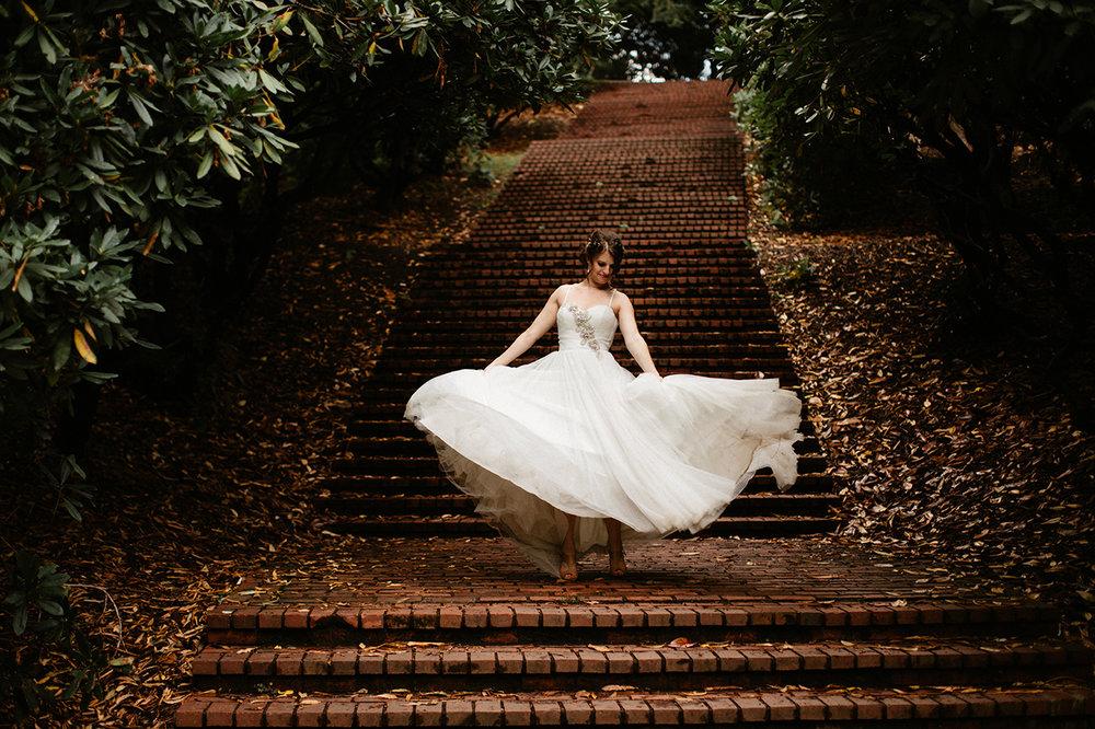 Laurelhurst Park Portland Oregon Wedding