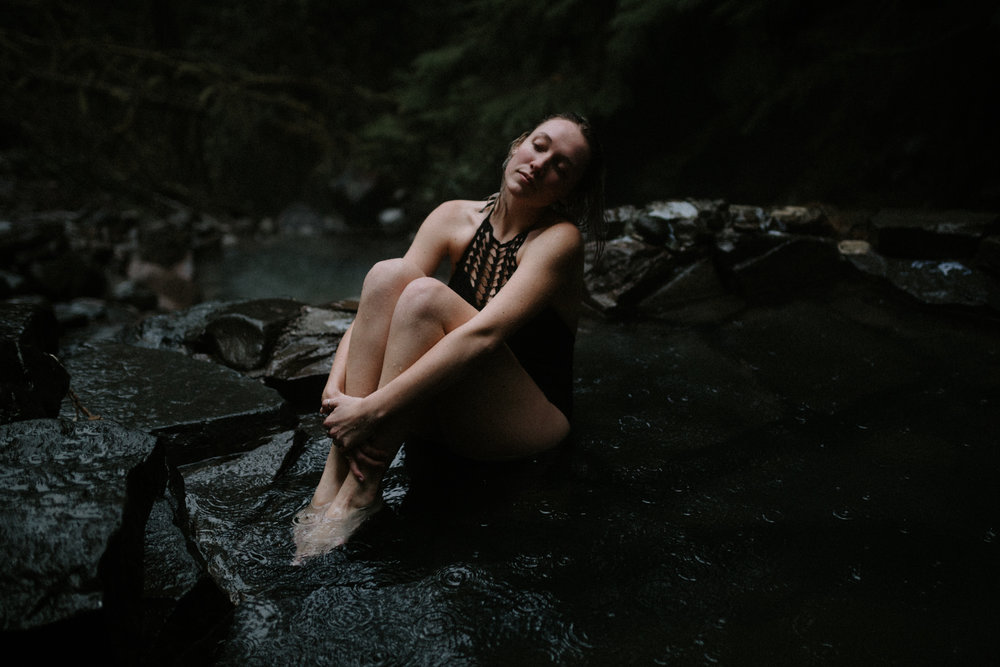 Terwilliger Hot Springs Photos