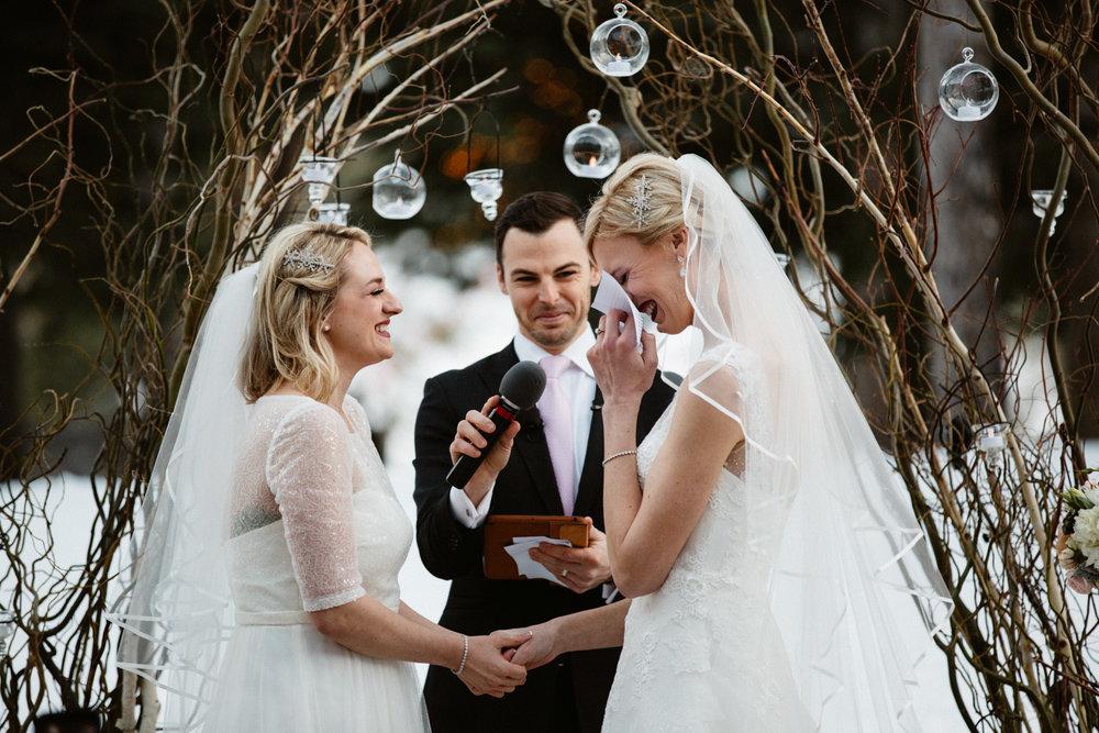 Ritz-Carlton Lake Tahoe Wedding Photographer