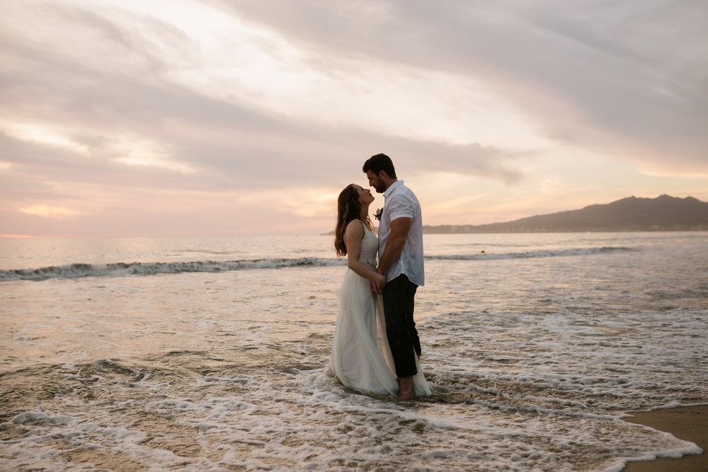 Puerto Vallarta Riu Palace Wedding Photographer
