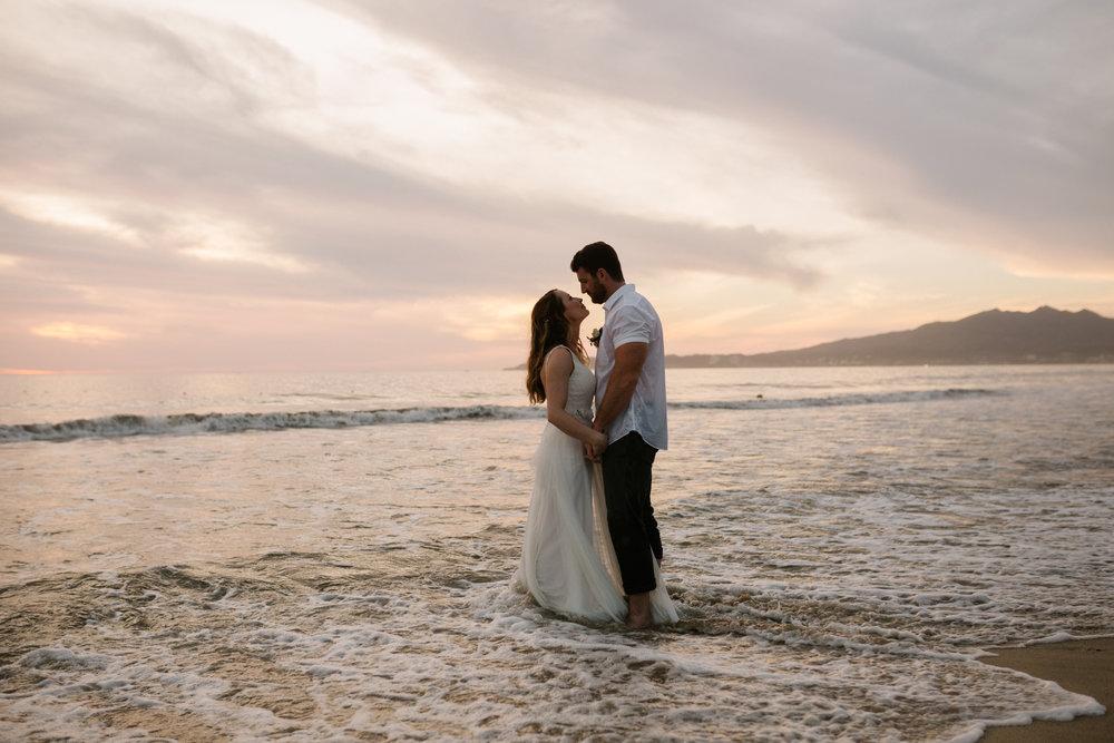 Puerto Vallarta Riu Palace Wedding Photographer