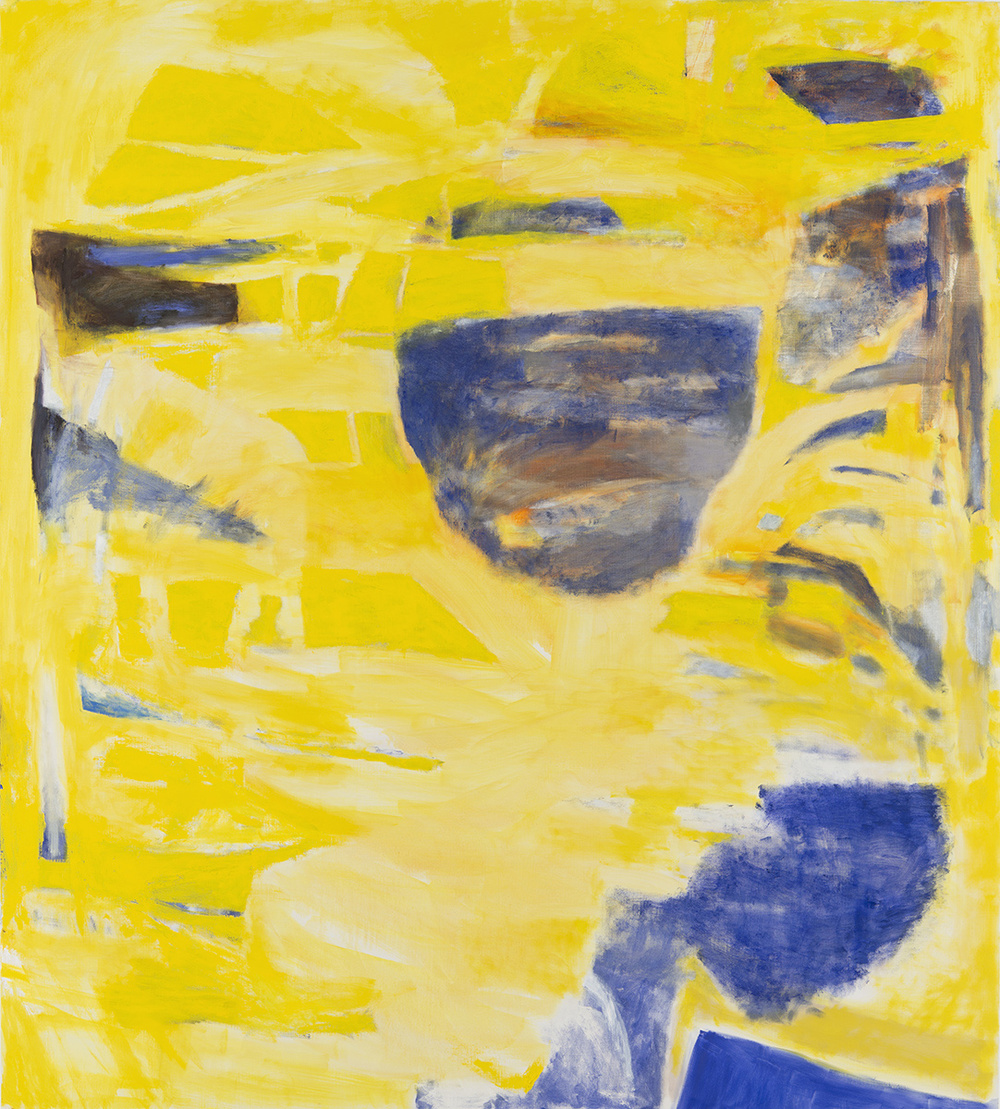 Breathing Yellow, 2016