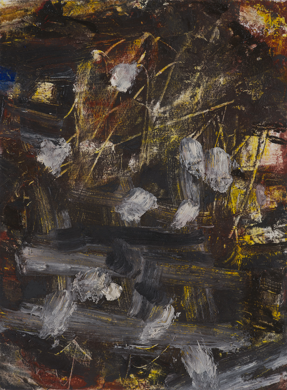 """From the series """"Tempestas"""" VIII, 2012"""