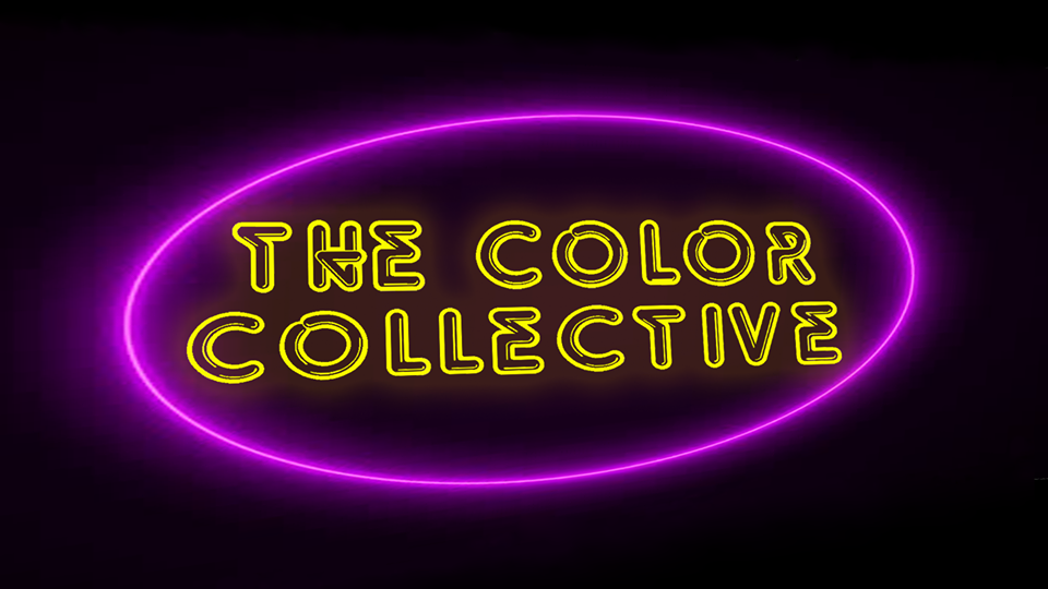 The Color Collective Logo