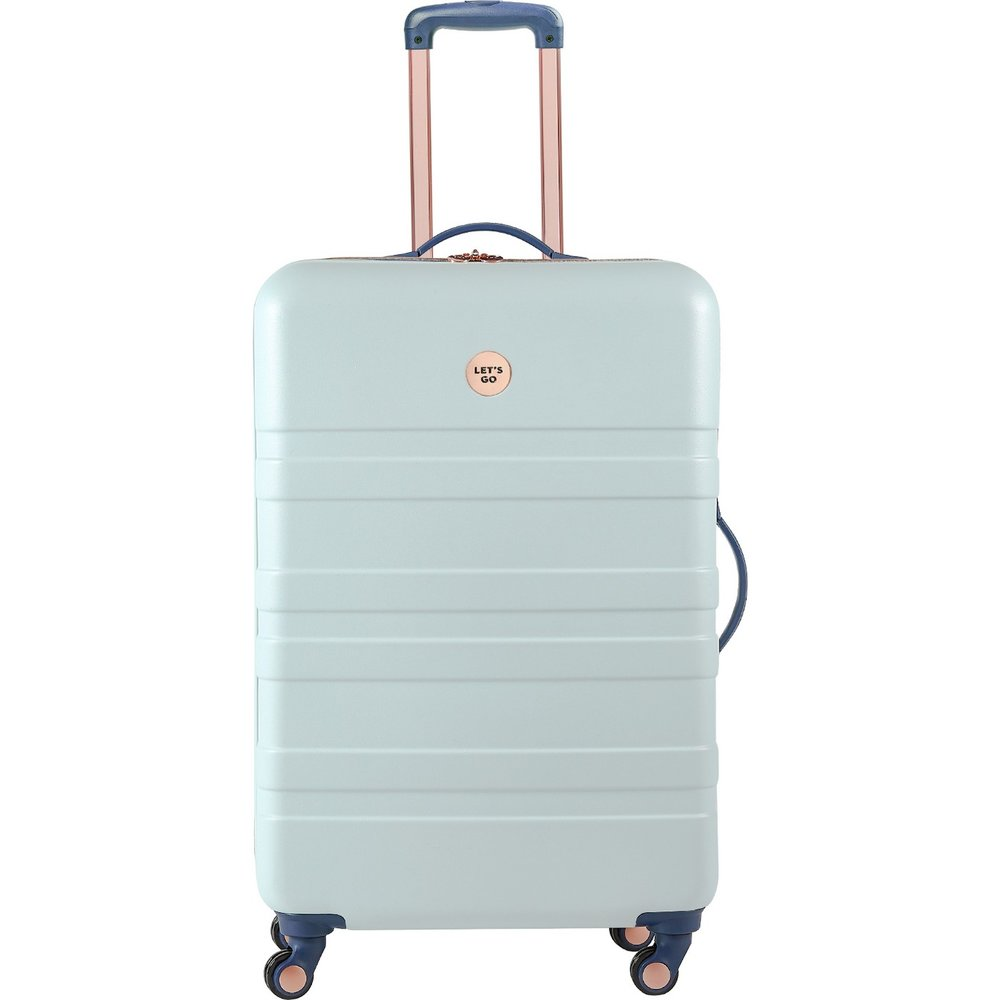 Hardside Suitcase