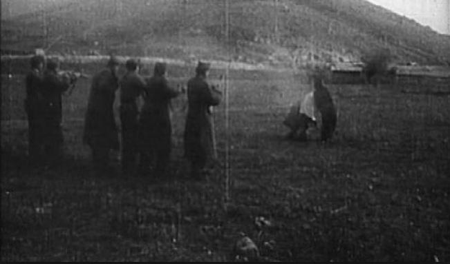 Nji nga shum ekzekutimet e togave komuniste të pushkatimit.