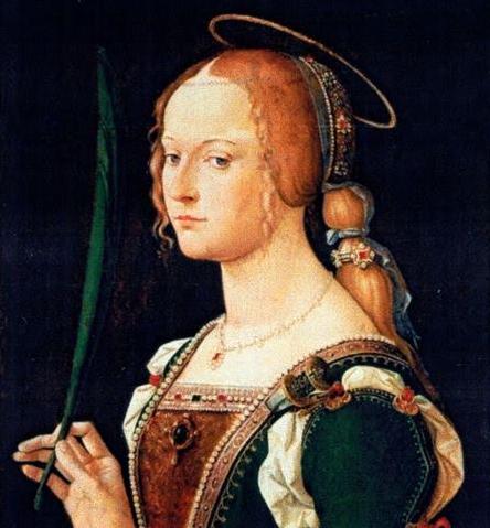 Isabela d'Este