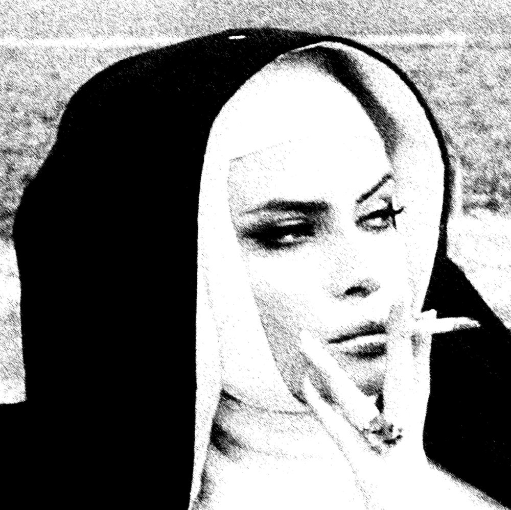 The Sexy Nun