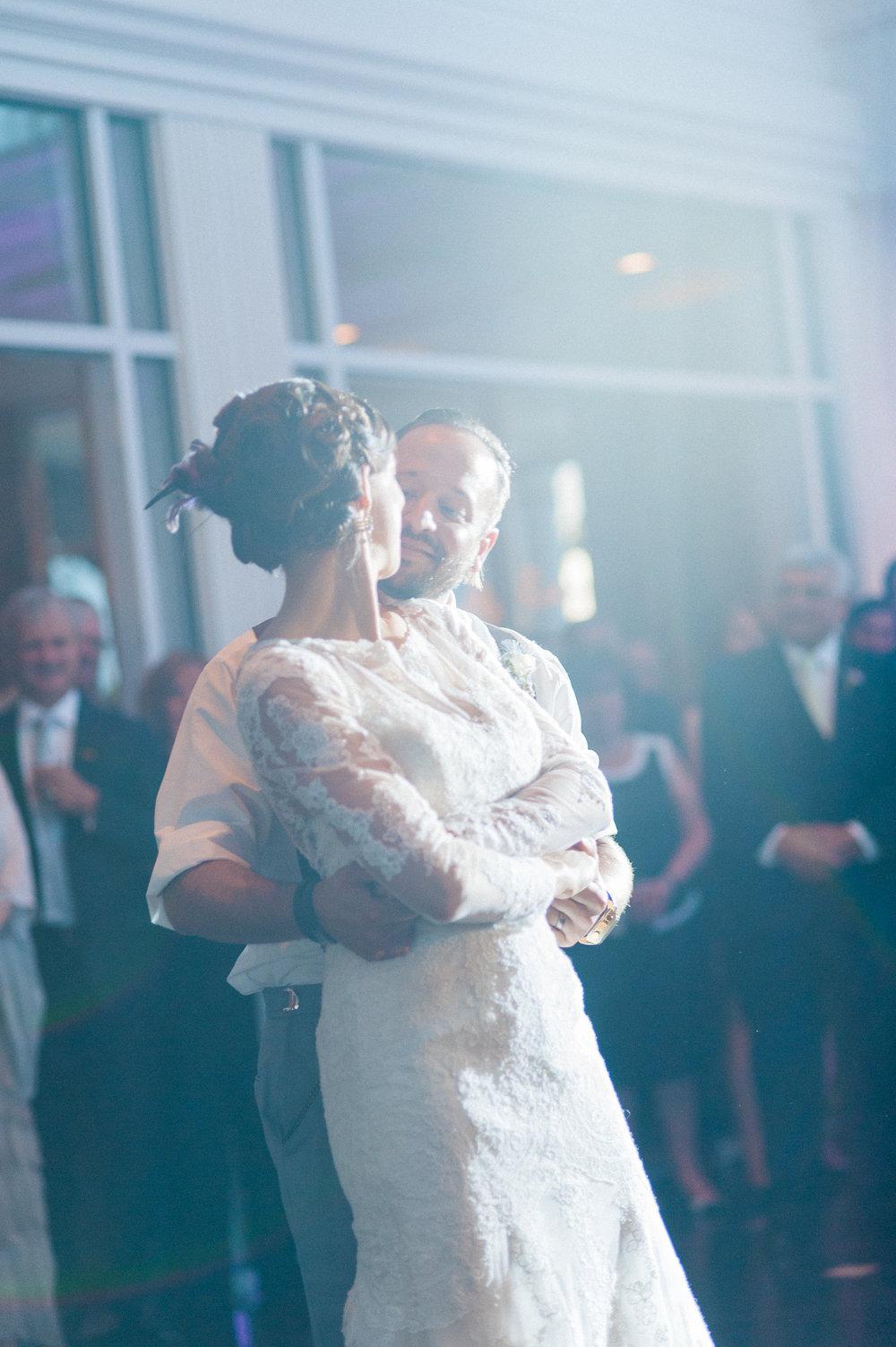 Mallard Island Yacht Club New Jersey Weddings