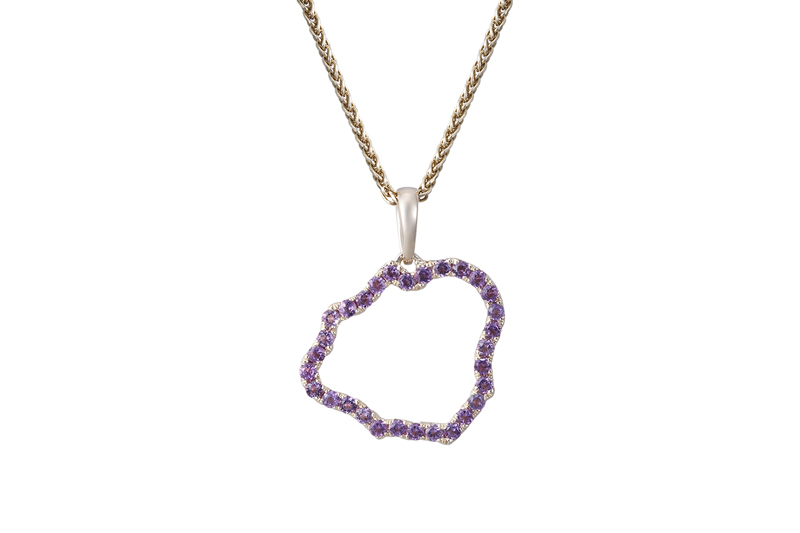 Kauai - Lavender