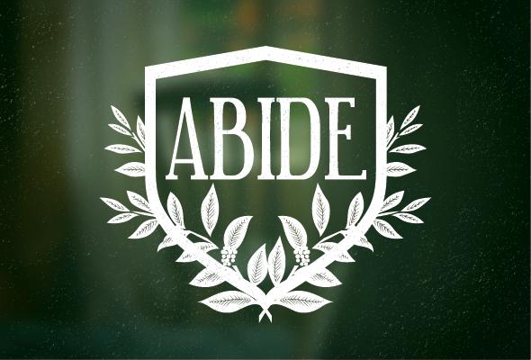 Abide_Green