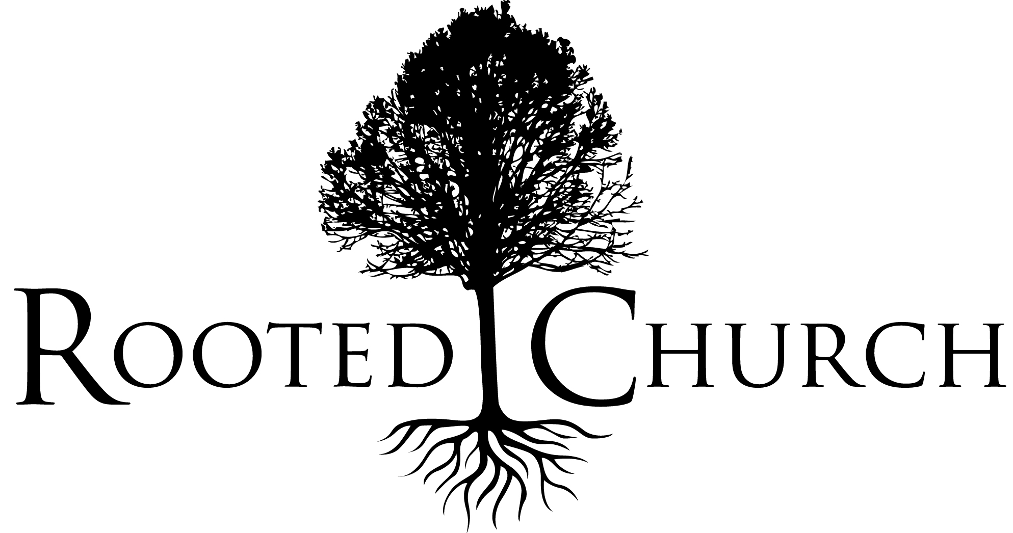 Rooted Church logo