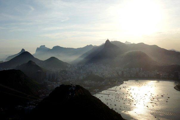 Brazil-Wilson