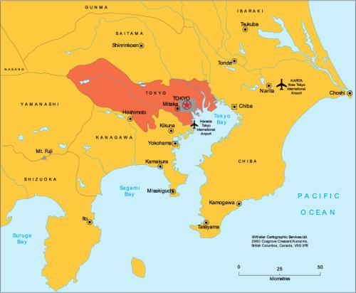tokyo_political_map