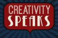 CreativitySpeaksLogo