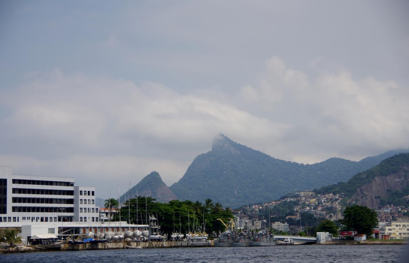 Rio_coastline
