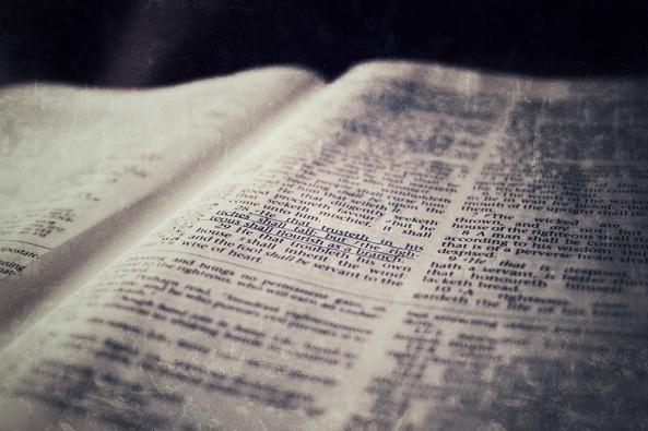 bibleweb