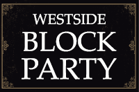 Westside Block Party
