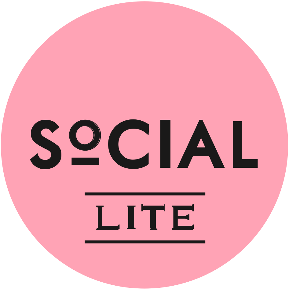 SoCIAL LITE Vodka
