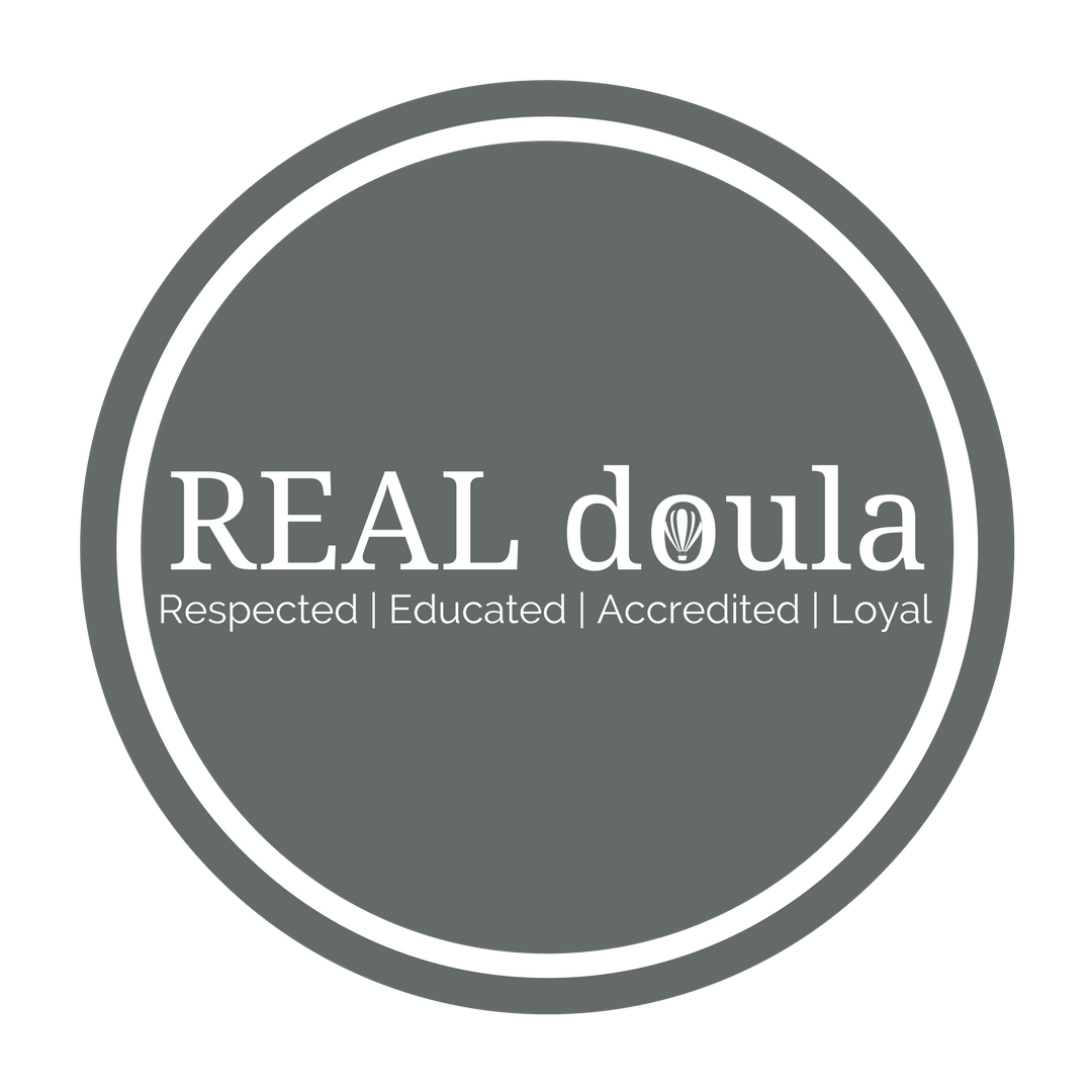 REAL Doula