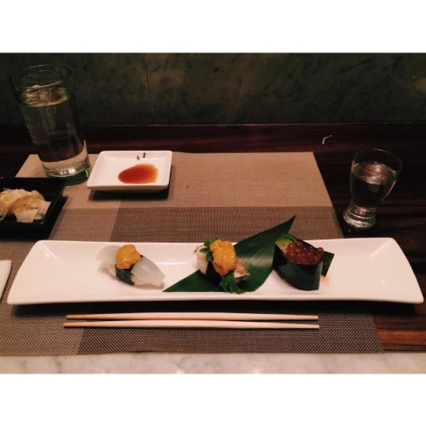 Photo by  321tsawada /Instagram.