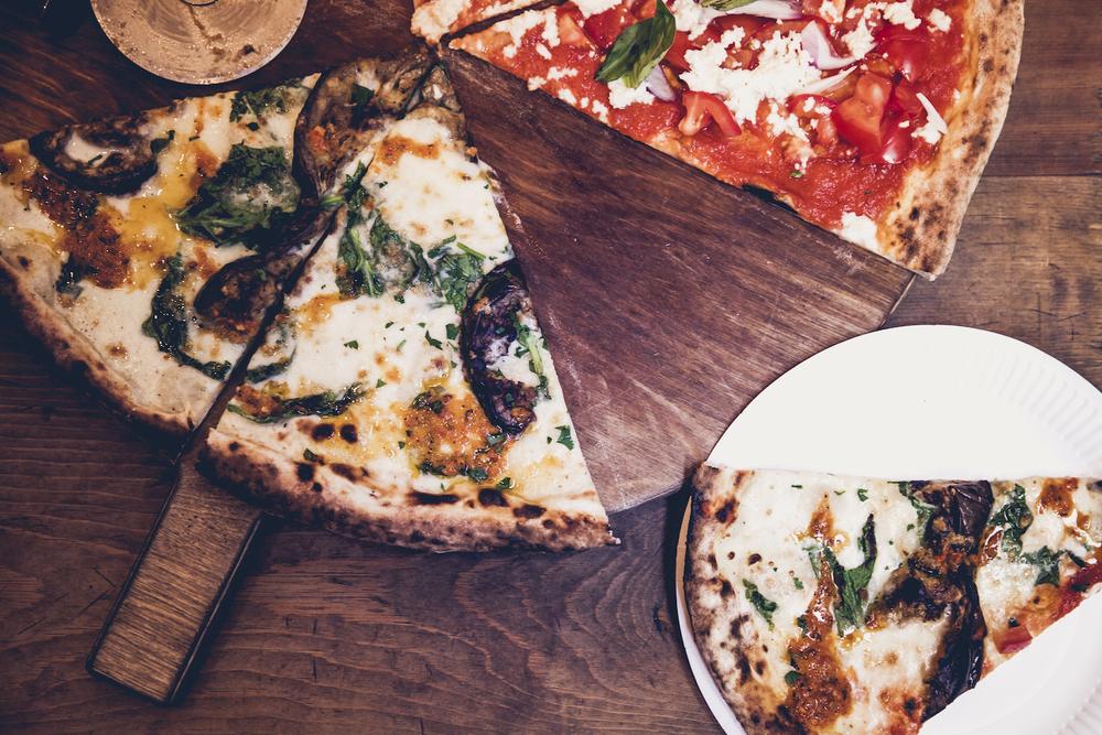 Homeslice Pizza; image via