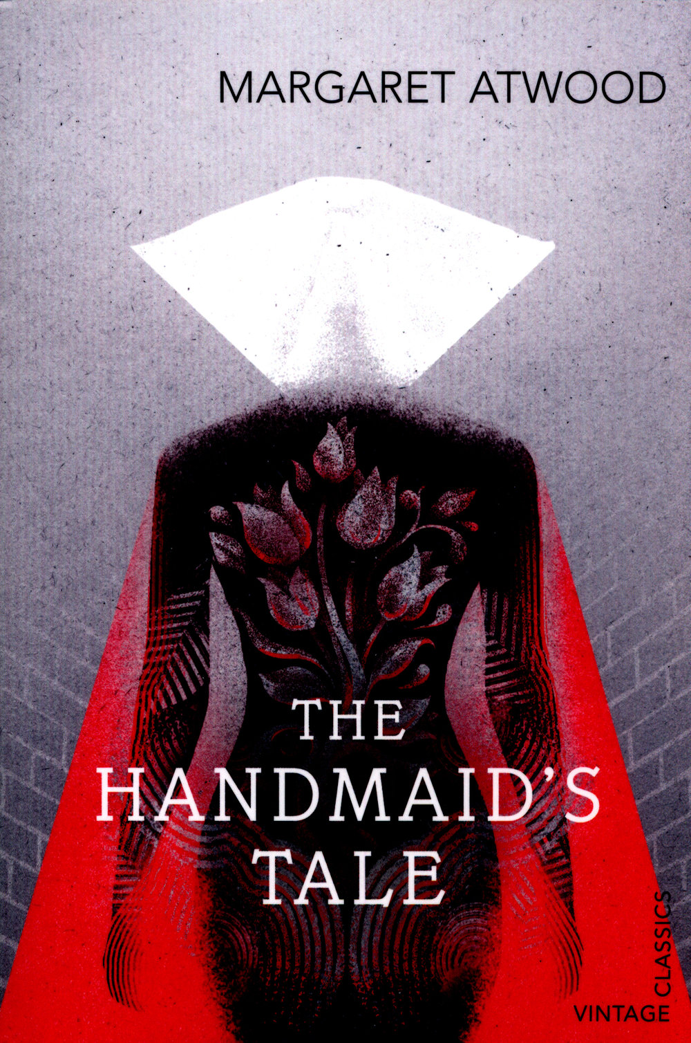 the handmaid's tale -margaret atwood - Despite it's debut as a Hulu series (definitely worth watching for the cinematic beauty), the paper version fills you with a lot of the mental processes and thoughts of Offred. The series deviates slightly, with much more drama and exaggerations, though that seems necessarily due to the shortness of time in the written version. The book provides a dystopian extension of many of the current debates surrounding womanhood and femininity, chronicling the consequences of decreased fertility and objectification of women as reproductive vessels. It is beautifully written and will keep you turning the pages long into the night.