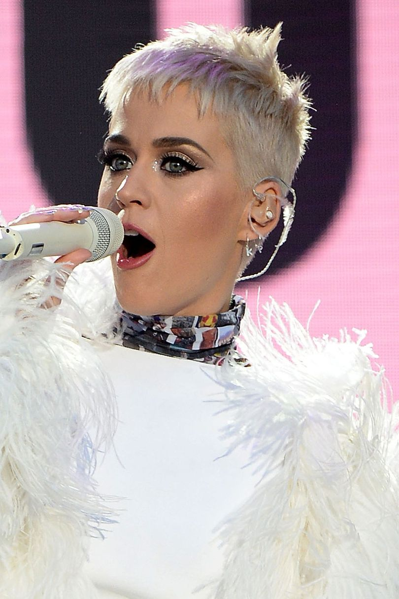 Katy Perry; image via