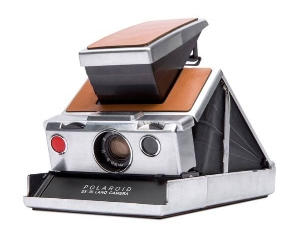 Image via  Polaroid Originals