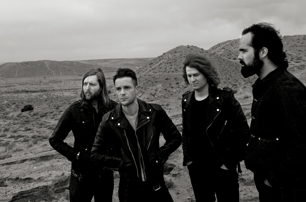 The Killers; image via