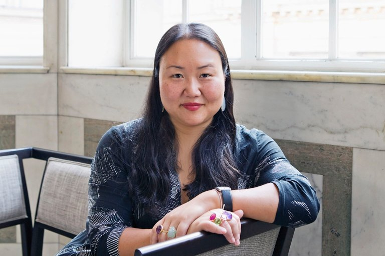 Hanya Yanagihara; image from  here