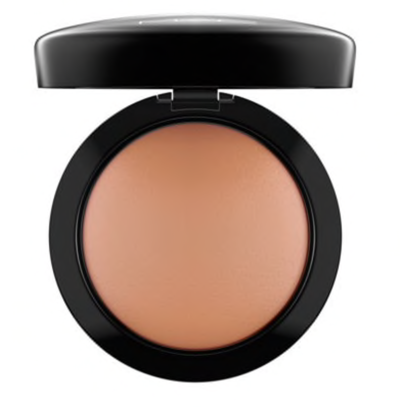 MAC Mineralized Skin Finish Natural - This is a literal staple since 2008 for me. It's essentially just a somewhat overpriced pressed powder but I can't go back to anything else.Shop here.