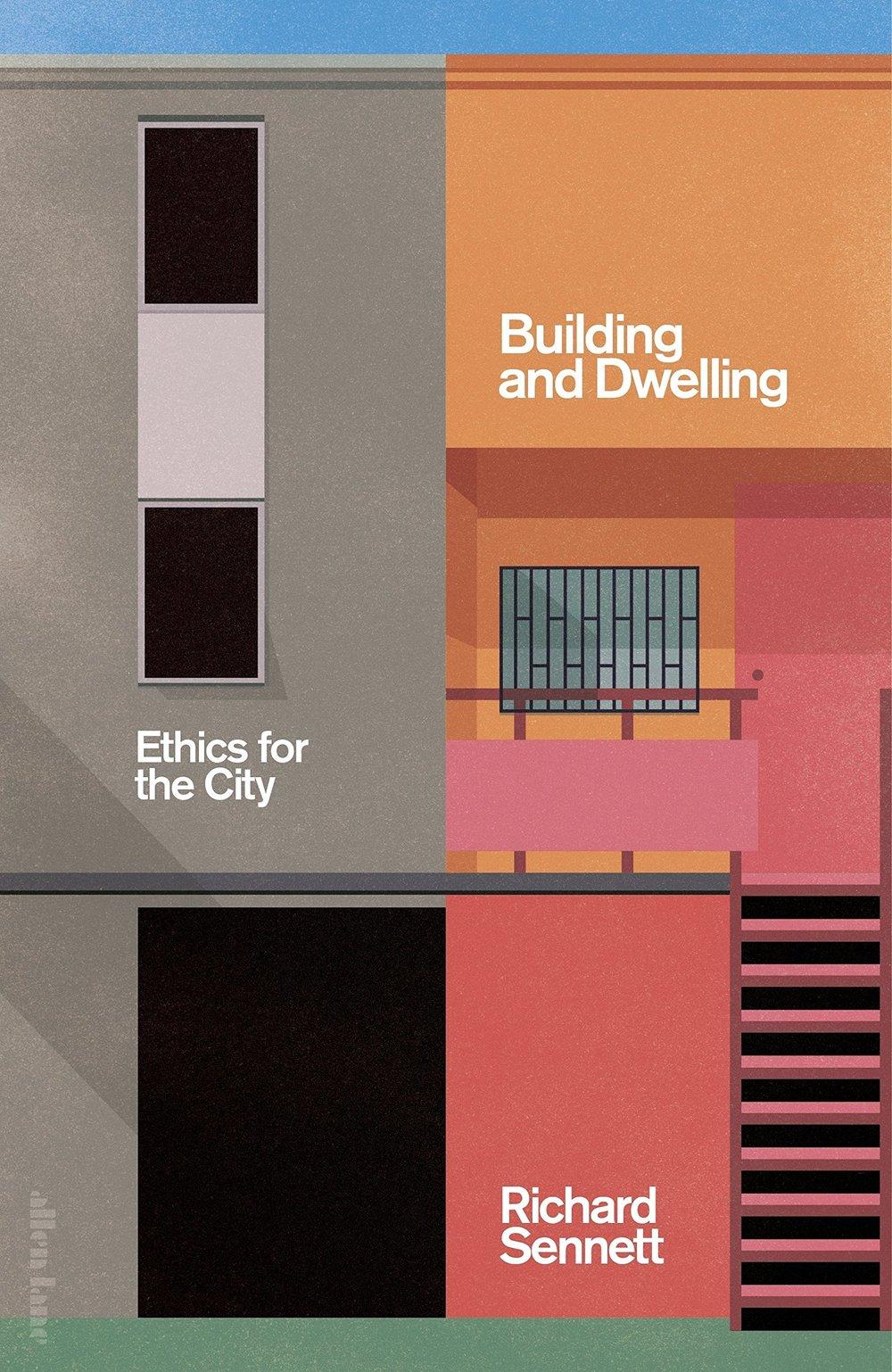 Urban Readers Series: Richard Sennett -