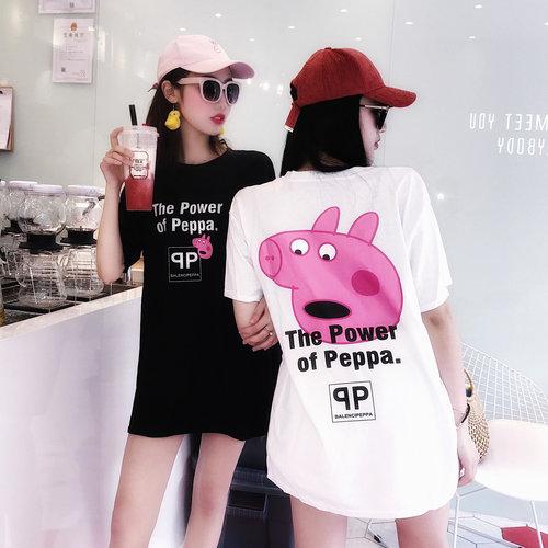 25fcdc6c9fc4 Is Peppa Pig China's Newest Streetwear Icon? — MODA