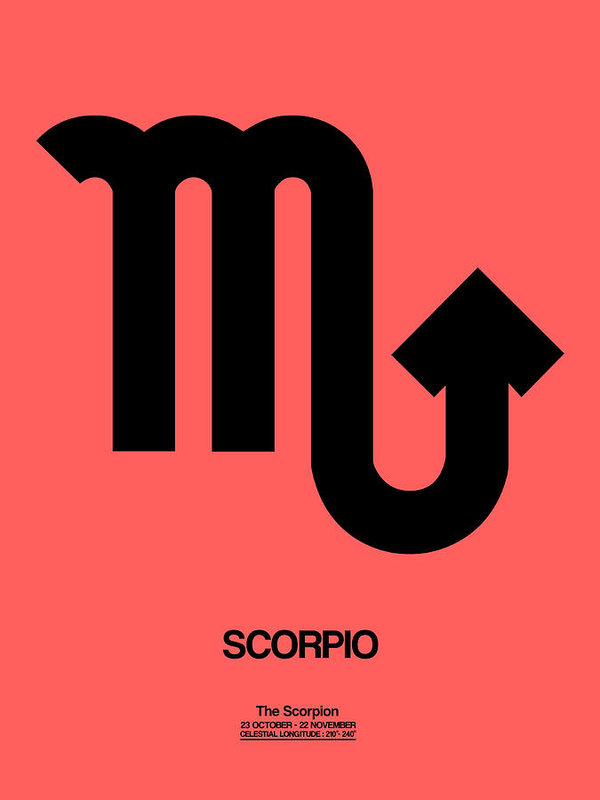 - I love Scorpios. The stars will move and you will feel things. Call me.