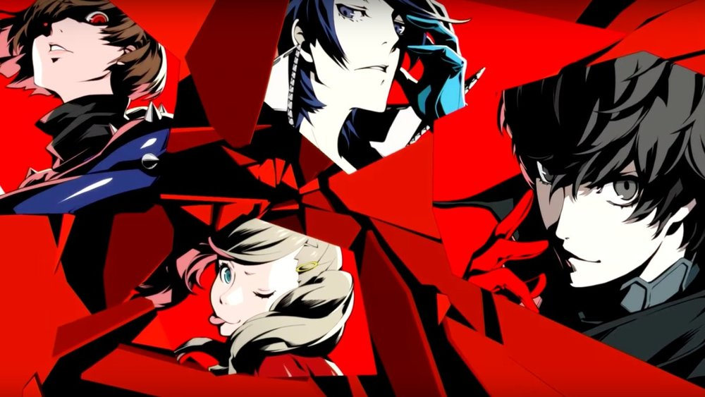 Persona 5 + Joker in SSB - So I know this is only a theory/rumour but I totally think this is going to happen. To fill you in if you haven't been keeping up, Persona 5, one of the last decade's best RPGs, is likely going to make its way to the Nintendo Switch this year! Why? Because Joker, Persona 5's protagonist, was confirmed as a DLC character in Super Smash Bros Ultimate. The SSB series has used DLC to advertise new games in the past (think Corrin and Fire Emblem Fates) and Joker would be a great way for Nintendo to get fans familiar with the franchise before it is released on Switch. Also, a mysterious project called Persona 5 R was announced with no details, which is just too much of a coincidence.Image via