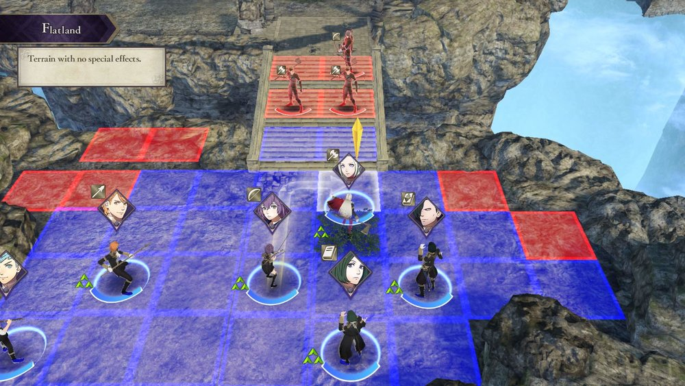 """Fire Emblem: Three Houses - Everybody who knows my taste in games could tell you I am a Fire Emblem super-fan, which is why the franchise's new game is topping my list. Fire Emblem pairs complex, turn based strategy with character development aspects that have kept me engaged for hours on end. Plot is always important in this series, and the story """"Three Houses"""" situates around three warring Houses in a medieval setting. This is being spiced up, however, by the choice mechanic from Fire Emblem Fates; players will align with one of the three Houses early on. If you like strategy and stories, this is the game for you."""