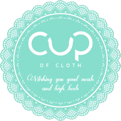 Cup of Cloth