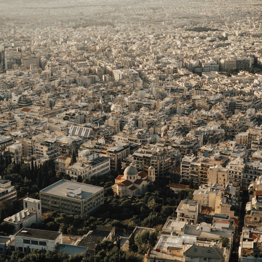 Athens - Coming Soon