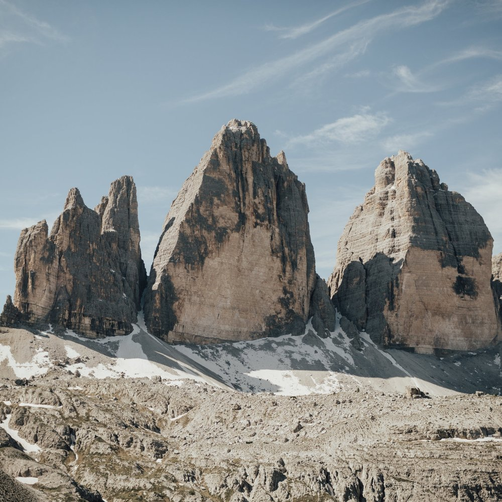 Dolomites - Coming Soon
