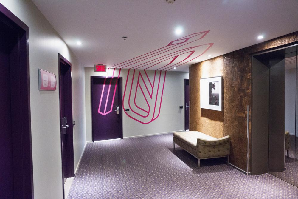 Hotel 10 x Lndmrk