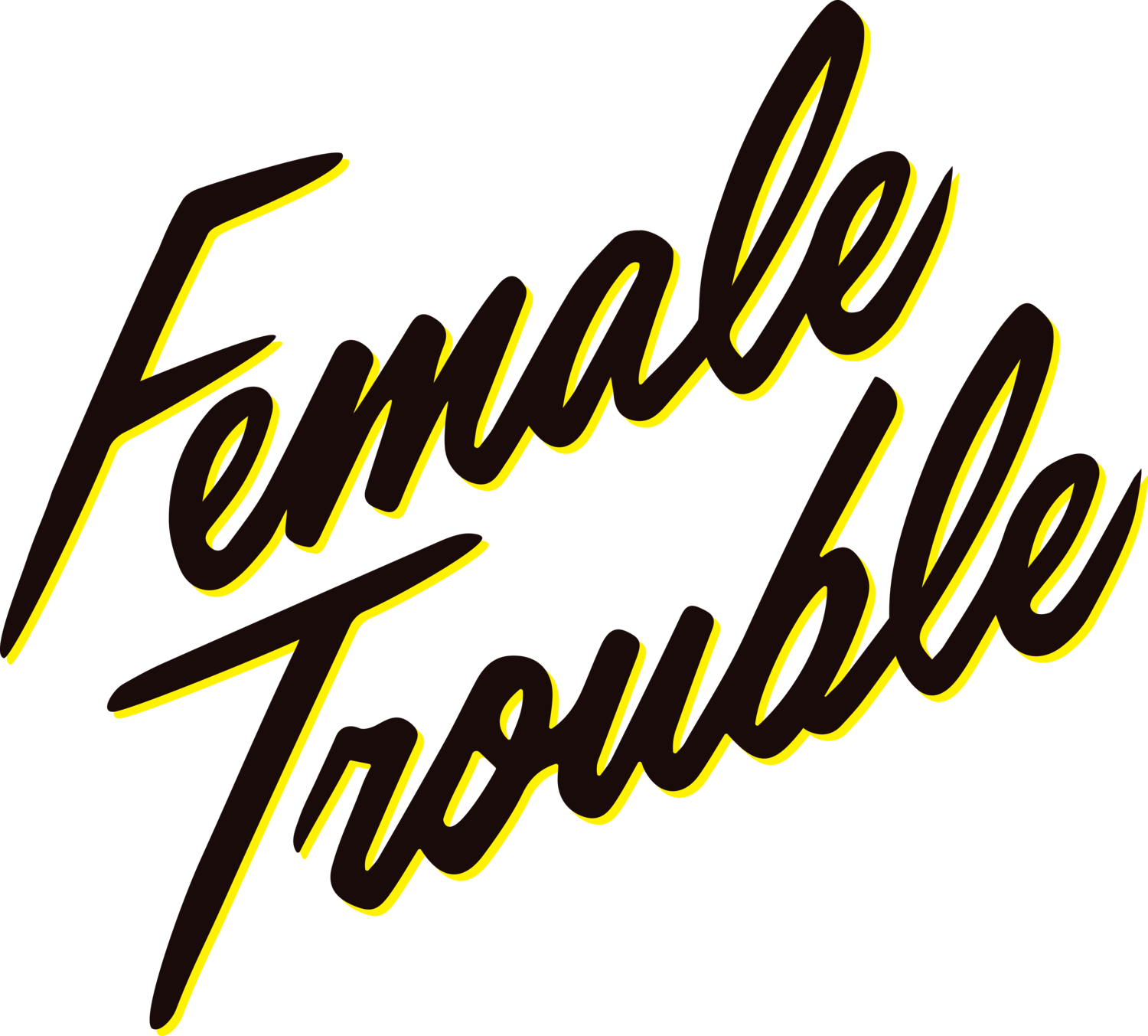 female trouble