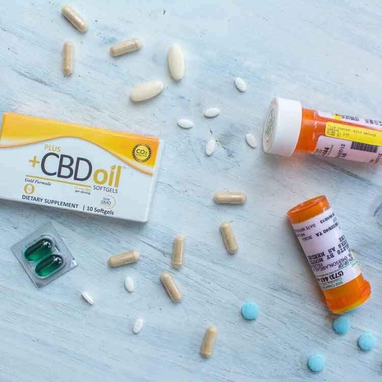 CBD Safety — Hempsley